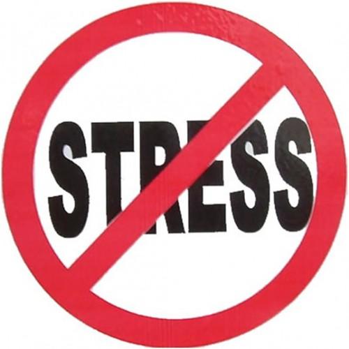 Ingen stress